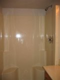 thumbnail photo of new shower